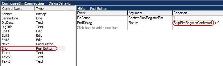 Citrix App Layering Agent unattended installation - InstallShield wizard dialog skip button
