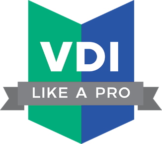 VDI Like a Pro - survey 2018