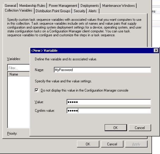 Encrypting passwords in a PowerShell script - Dennis Span