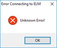 Citrix App Layering Agent unattended installation - installation error connecting to ELM