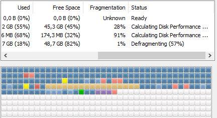 Automate VHD Offline Defrag for Citrix Provisioning Server - Dennis Span