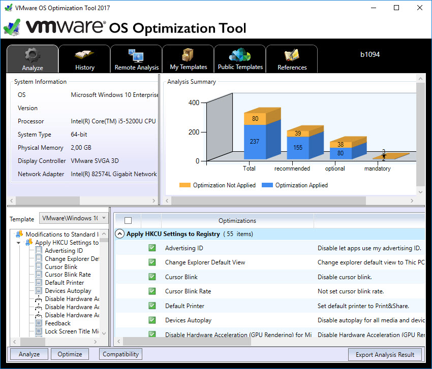 Image Optimization Tools Comparison Matrix - Dennis Span