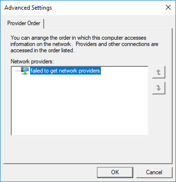 Citrix Receiver unattended installation with PowerShell - Failed to get network providers