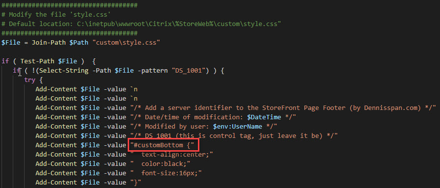 Change Server Identifier2